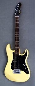 Fender Stratocaster White MIJ Gitara Elektryczna
