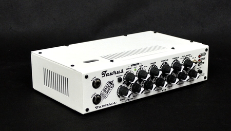 Taurus VANDALL-350 2-Chanell Bass Head