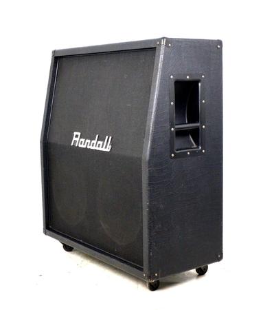 Randall RA412XC Kolumna gitarowa