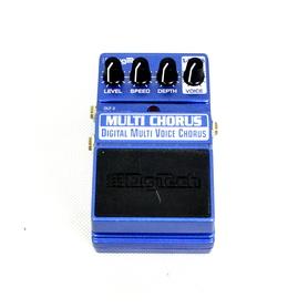 Digitech Multi Chorus