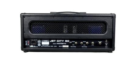 Jet City 50 by Soldano Lampowy Wzmacniacz Gitarowy