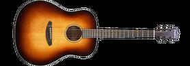 Breedlove Discovery Dreadnought SunBurst gitara akustyczna