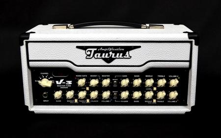 Taurus V3 głowa gitarowa