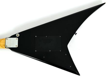 Jackson RX10D Satin Black