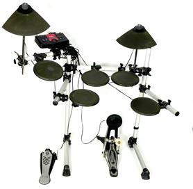 YAMAHA DTX Plorer Perkusja Elektroniczna