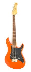 Yamaha Pacifica 112 XJ Orange Gitara Elektryczna