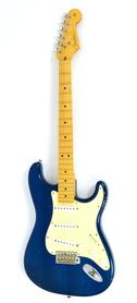 Fender Highway One Stratocaster Sapphire Blue Transparent USA Gitara Elektryczna