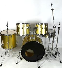 Cannon Scorpion Gold Perkusja Zestaw Akustyczny