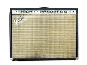 Fender Twin Reverb Silver Face Wzmacniacz Gitarowy
