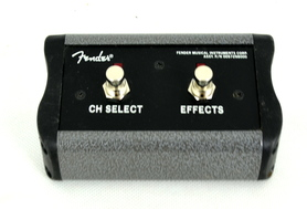 Fender Ch Select Effects