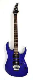 Ibanez Rg 270 R  Purple MIK Gitara Elektryczna