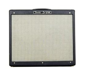 Fender Hot Rod DeVille Lampowy Wzmacniacz Gitarowy