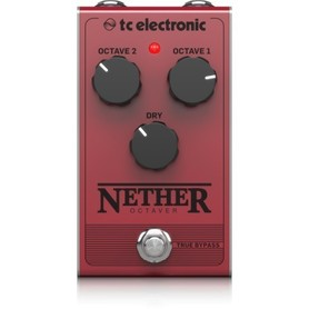 TC Electronic Nether OctaverTC Electronic Nether Octaver