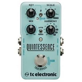 TC Electronic Quintessence Harmony