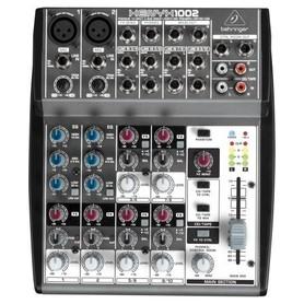 Behringer 1002 mikser audio
