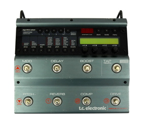 TC Electronic Nova System Procesor Gitarowy