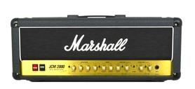 Marshall JCM 2000 DSL 100 Głowa Gitarowa