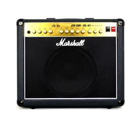 Marshall JCM 2000 DSL 401 Combo Wzmacniacz Gitarowy