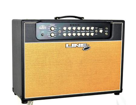 Line 6 Duoverb 100 W Wzmacniacz Gitarowy