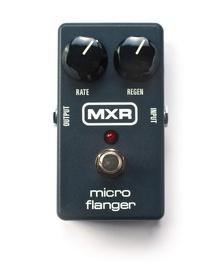 Dunlop MXR M152 Micro Flanger b-stock
