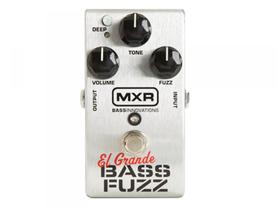 Dunlop MXR M-182 El Grande Bass Fuzz b-stock