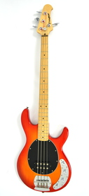 Westfield Cherry Sunburst Gitara Basowa