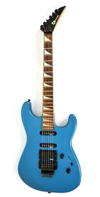 Charvel Model 3 Blue Gitara Elektryczna