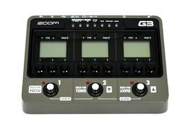 Zoom G3 Multiefekt Gitarowy