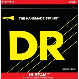 DR LLR-40 Hi Beam 45-100 struny do gitary basowej