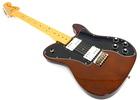 Fender 72 Telecaster Deluxe Walnut Gitara Elektryczna
