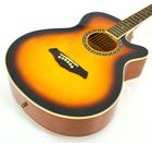 Morrison R-TSB Sunburst Gitara Akustyczna