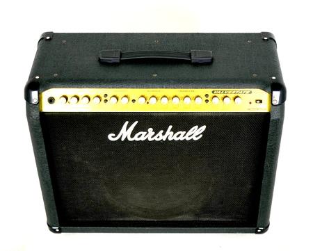 Marshall Vaalvestate VS 100 Wzmacniacz Gitarowy o mocy 100 Watt