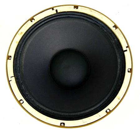 Marshall Anniversary 6912 1x12 S303 G12 Gold 200 Watt Speaker Głośnik