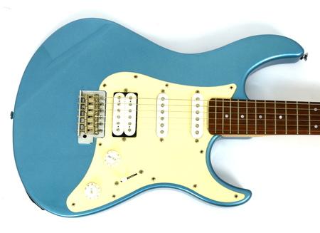 Yamaha Pacifica 112 Blue Gitara Elektryczna