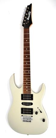 Ibanez GRX 70 Silver Gitara ElektrycznaIbanez GRX 70 Silver Gitara Elektryczna