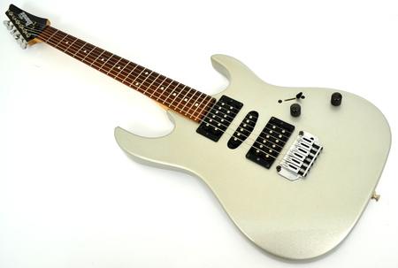 Ibanez GRX 70 Silver Gitara Elektryczna
