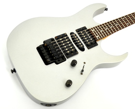 Ibanez RG 370B Silver Gitara Elektryczna