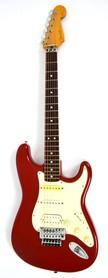 Fender Stratocaster Richie Sambora Made in Mexico Floyd Rose gitara elektryczna