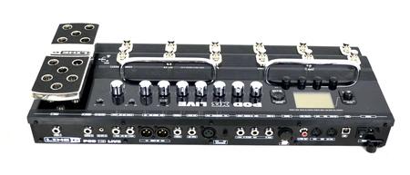 Line 6 POD X3 Live Procesor Gitarowy