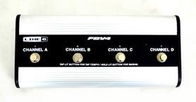 Line 6 FBV 4 Button Footcontroller