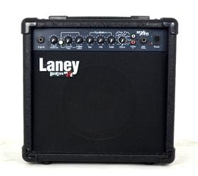 Laney Hardcore MXD 15 Watt Wzmacniacz Gitarowy