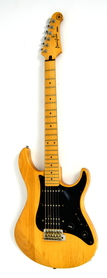 Yamaha Pacifica 112 MX Natural Gitara Elektryczna