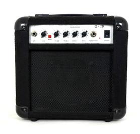 Guitar Amplifier G - 10