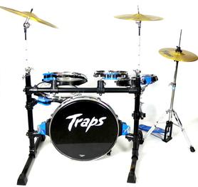 Traps A-400 Perkusja Akustyczna Pełen Zestaw