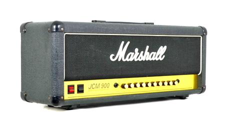 Marshall JCM 900 50 W 4500 Głowa Gitarowa