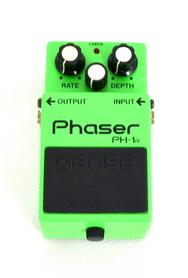 Boss PH1-R Phaser Japan
