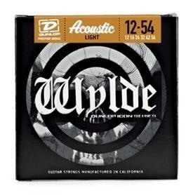 DUNLOP ZWP1254 struny do gitary akustycznej 12-54 ZAKK WYLDE