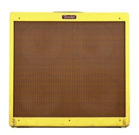 Fender Blues Deluxe 410 reissue Wzmacniacz Gitarowy