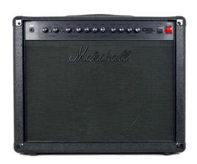 Marshall DSL 40CB Black Limited Edition Combo Wzmacniacz Gitarowy