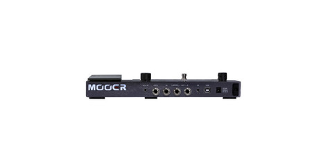 Mooer GE 200 Amp modelling & Multi Effects